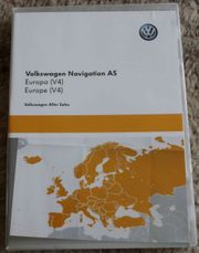 VW DiscoverMedia ohne Marokko Türkei