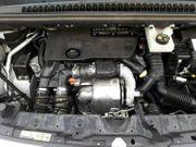 Motor Peugeot 3008 09-16 DV6FC