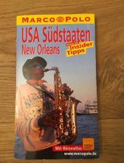 Reiseführer - USA Südstaaten