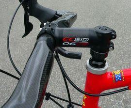 Mountain-Bikes, BMX-Räder, Rennräder - RR CANNONDALE SAECO 28 2