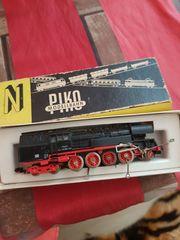 Lokomotive von PIKO