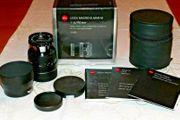 Leica Macro-Elmar-M 1 4 90mm