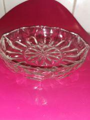 Glasschale DM 14 cm