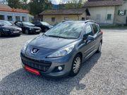 Peugeot - 207 Allure 1 6