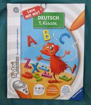 Tiptoi Buch Deutsch 1 Klasse
