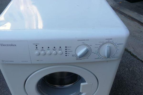 Waschmaschine Electrolux EWC 1350