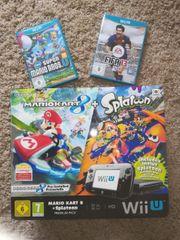 Wii U Premium Pack 32