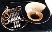 Waldhorn Horn Doppelhorn Frenchhorn Yamaha