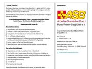 Fachkraft aus Sozialarbeit Sozialpädagogik Case