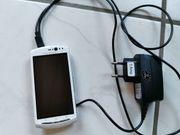 Sony Ericsson Xperia Mt11i SI