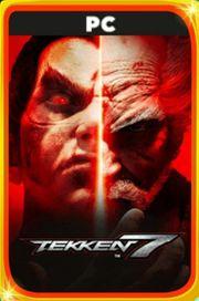 Steam Code Tekken 7