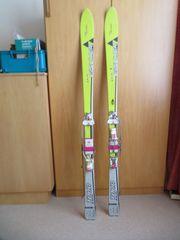 Fischer-Tourenski 1 65 m lang