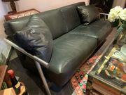Sofa Hecht Leder