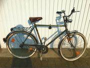 Bauer Vintage-Fahrrad Klassiker