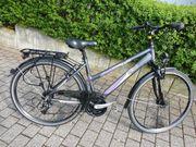 Fahrrad 28 Zoll Alu Marke