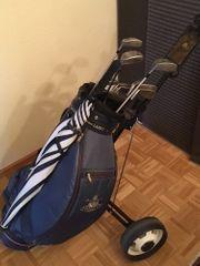 Golfausrüstung zum Superpreis