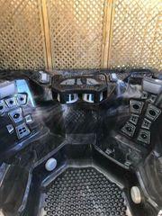 Marquis V84 6-Sitzer Whirlpool