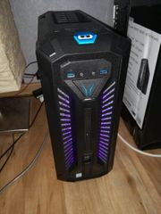 high End Gaming PC Medion