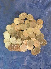 100 x 2 Reichsmark Silbermünzen