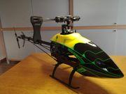 Mikado Logo 480 Helikopter ca