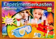 Experimentierkasten Chemie ab 10 Jahre -