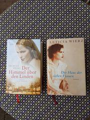 Historische Romane - 2er-Set