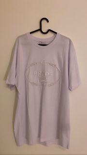 Prada T-Shirt Herren