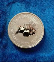 Goldmünze 100 Dollar Australian Nugget