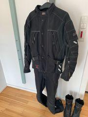 Motorrad Kleidung