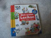 Mein erstes Lexikon Ravensburger Buch
