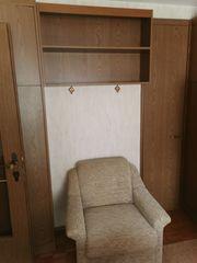 Wohnzimmer-Sessel 2 Stück sehr guter