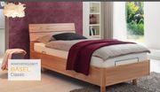 Komfort-Krankenbett edel neu