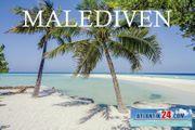 Atlantik24 günstig 11 Tage Malediven