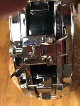 Drums, Percussion, Orff - Pearl Maple Shell Piccolo Snare
