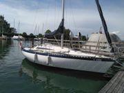 Segelyacht - Neptun Trident 80 Bj