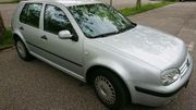 VW Golf 1 4