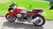 Moto Guzzi LeMans 1000 ccm -