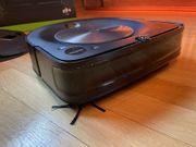 iRobot Roomba S9 Staubsaugerroboter in