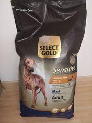 Verk Neu select Gold Hundefutter