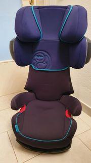 Autositz Kindersitz Cybex Pallas 2-fix