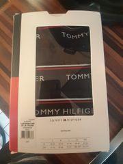 NEU-Tommy Hilfiger Boxershorts Gr S