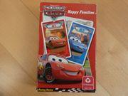 Kartenspiele Cars und andere