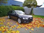 Audi A4 Multitronic Bang Olufsen