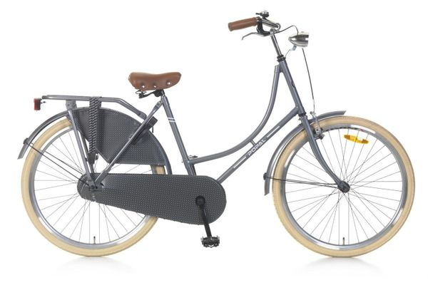 26 Zoll Fahrrad Daily Dutch