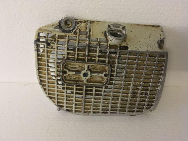 Gehäusedeckel für Anwurfvorrichtung Stihl 044