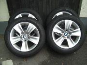 BMW Winterräder 225 55R17 Dunlop