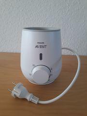 Fläschchenwärmer Philips Avent selten benutzt
