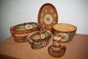 Soufflenheimer Keramik