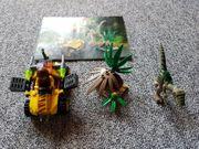 Lego 5882 Dino Versteck des