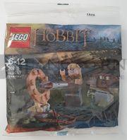 Lego 30215 - Legolas Greenleaf Polybag